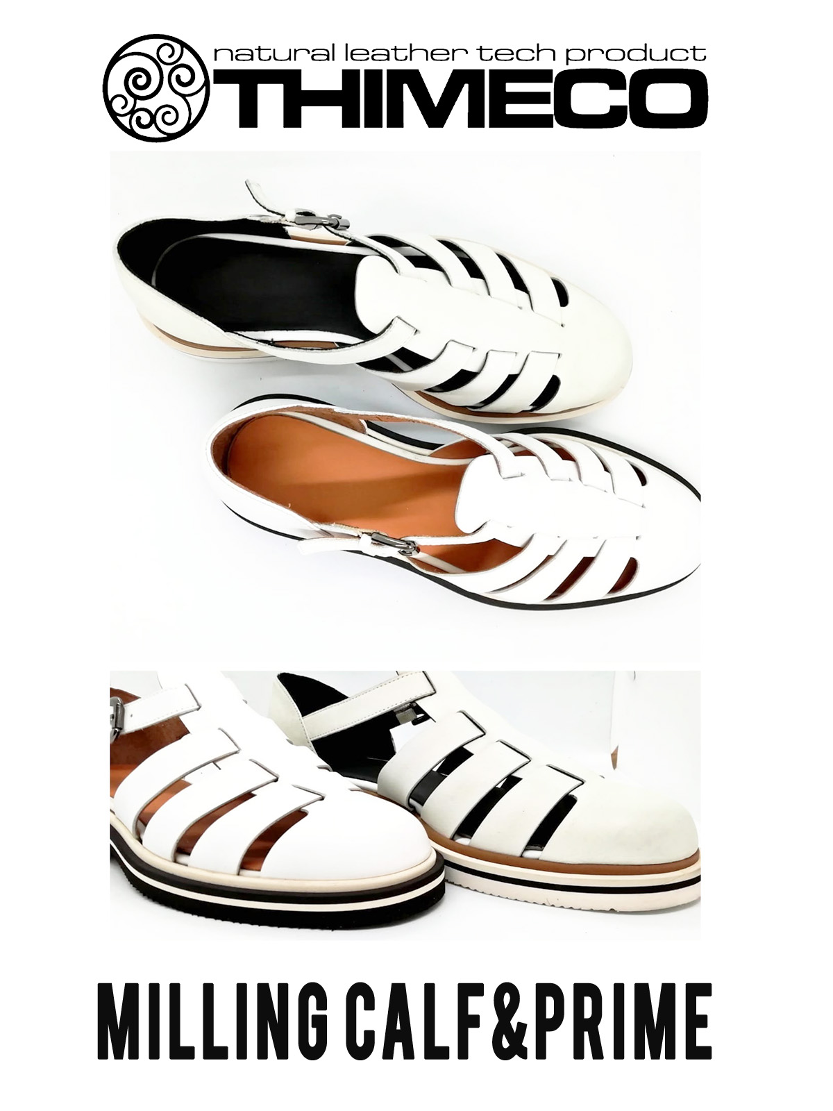THIMECO SHOES